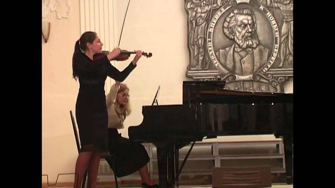 Отчетный концерт оркестрового отделения 18.03.16