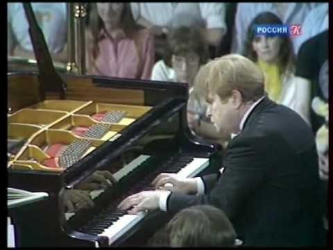 Э.ГРИГ Фортепианный концерт