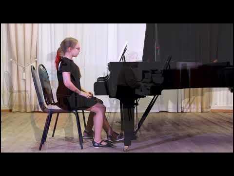 Концерт учащихся ДШИ им. М.П. Мусоргского «День матери 2020»