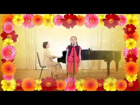 «Подарок мамам» — концерт учащихся ДШИ им. М. П. Мусоргского